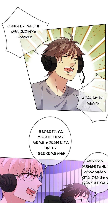 Nsd Gaming Chapter 130