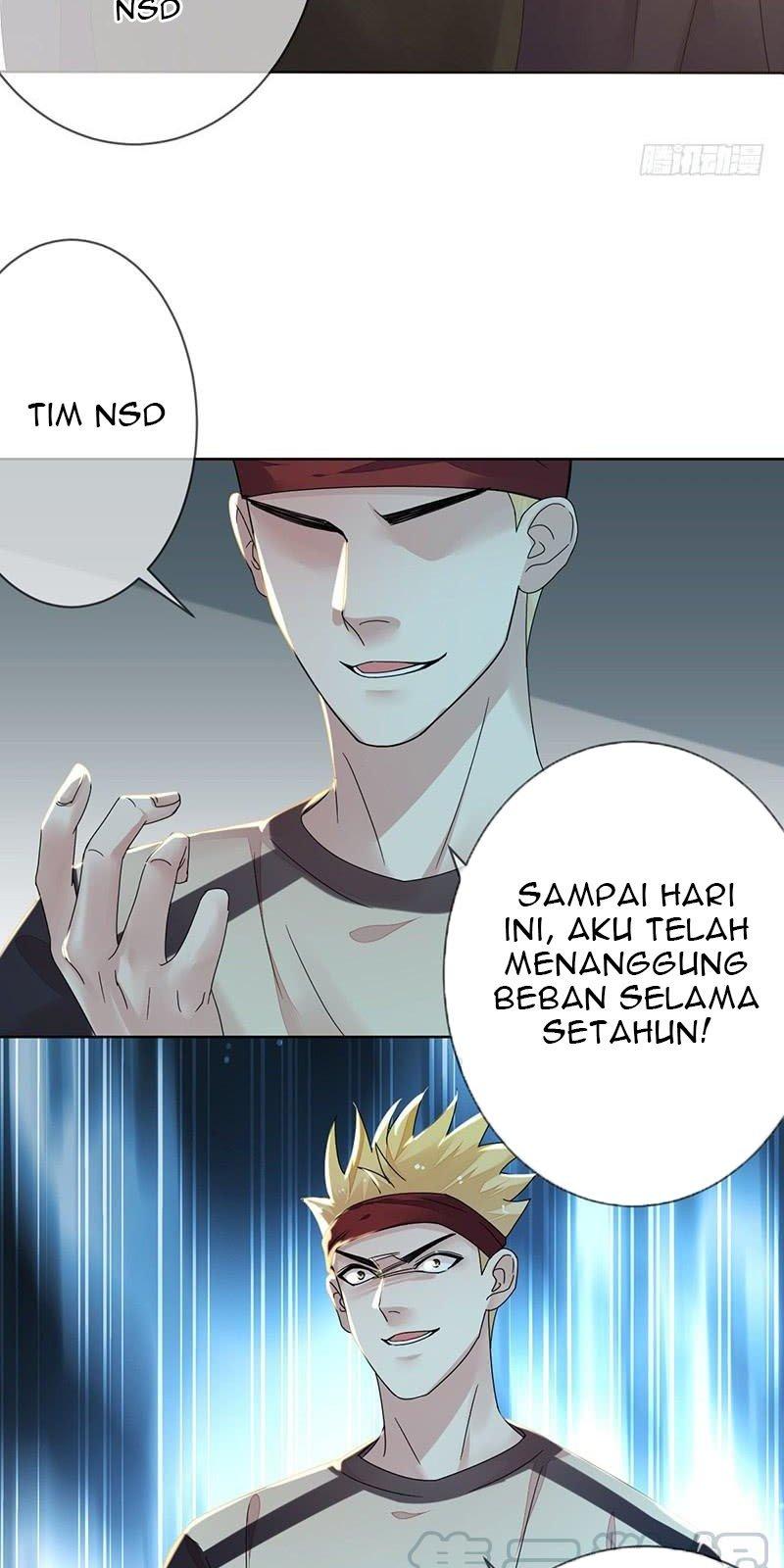 Nsd Gaming Chapter 164