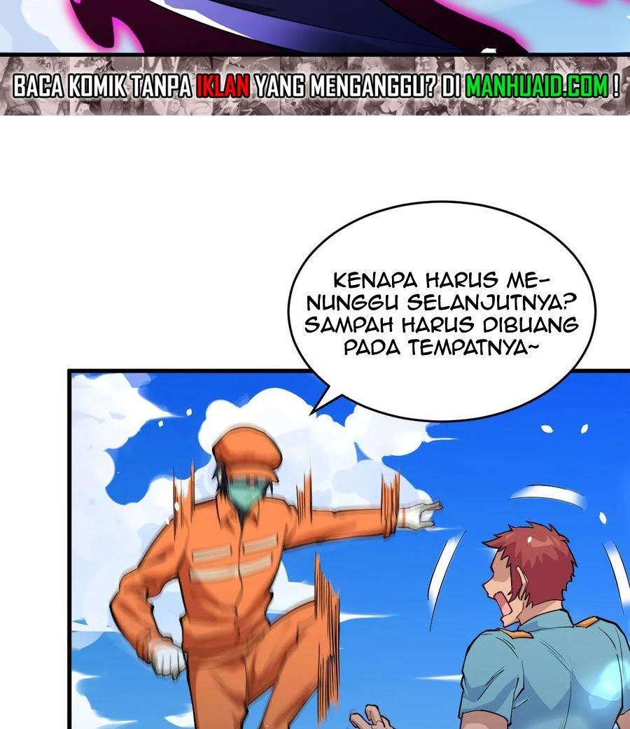 Monk From The Future Chapter 52