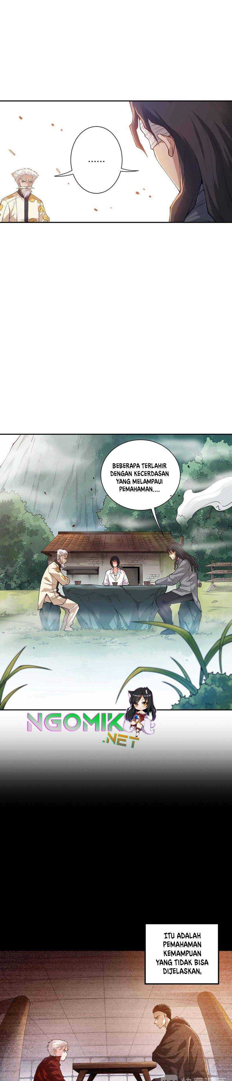 Ultimate Soldier Chapter 113