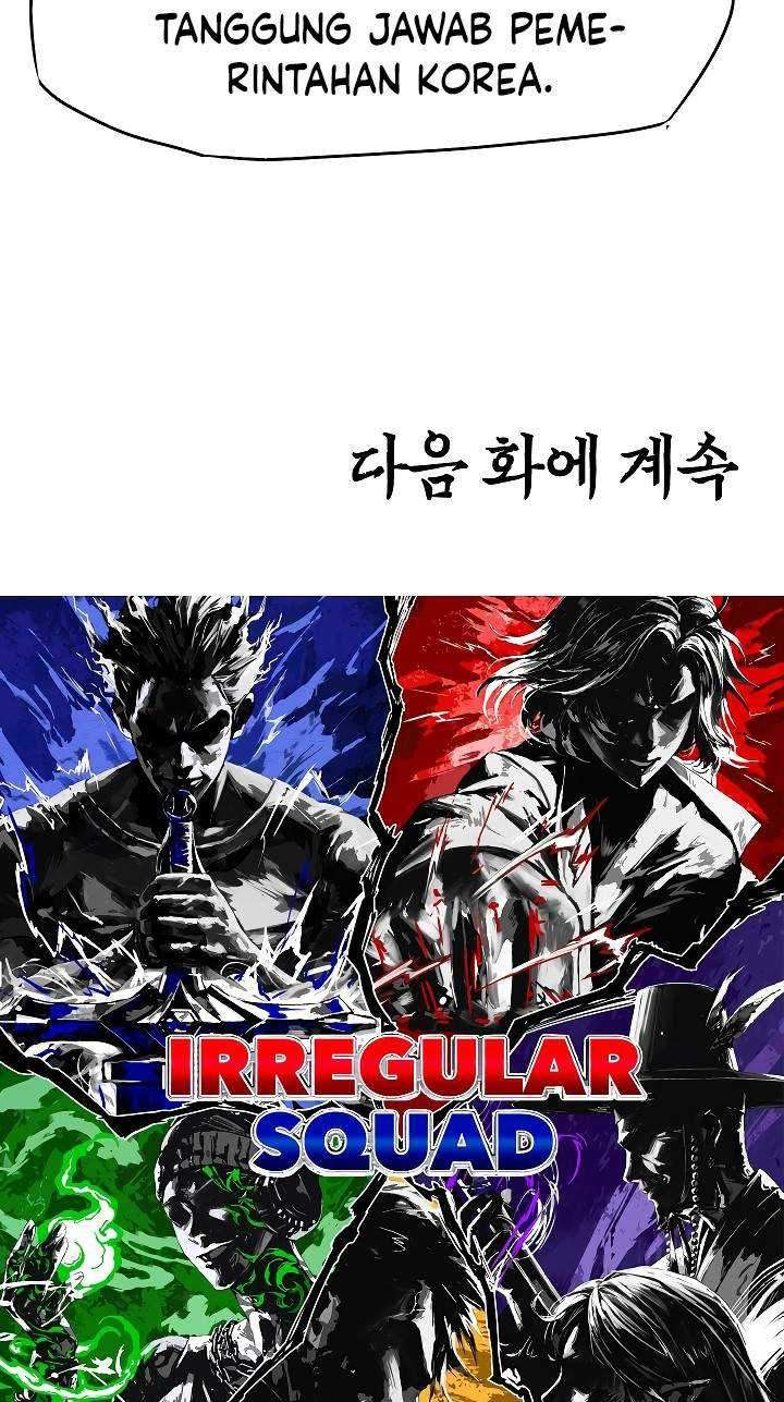 Rooftop Sword Master Chapter 75