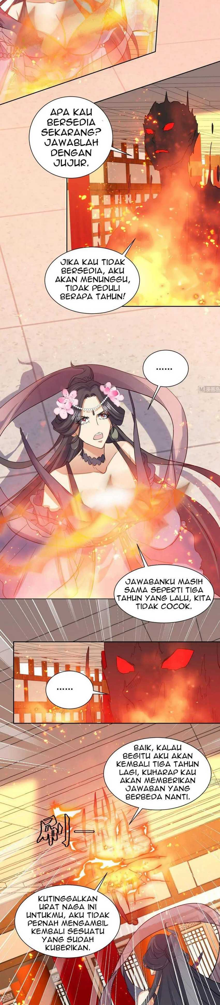 The Nine Heaven Of Martial Arts Chapter 213