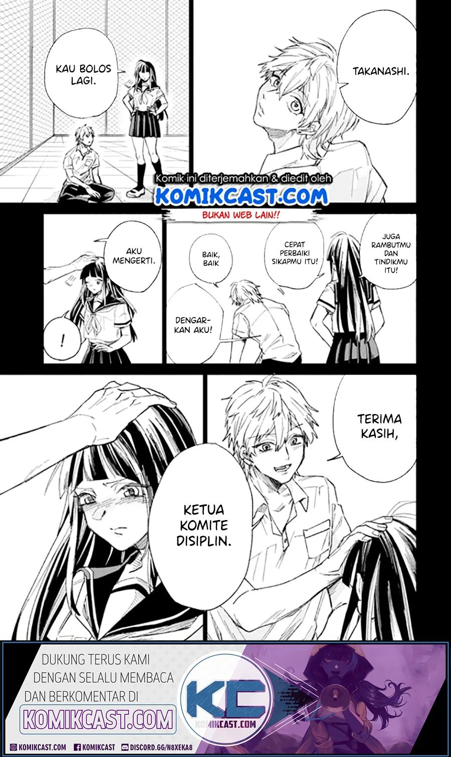 49th Confession Chapter 0