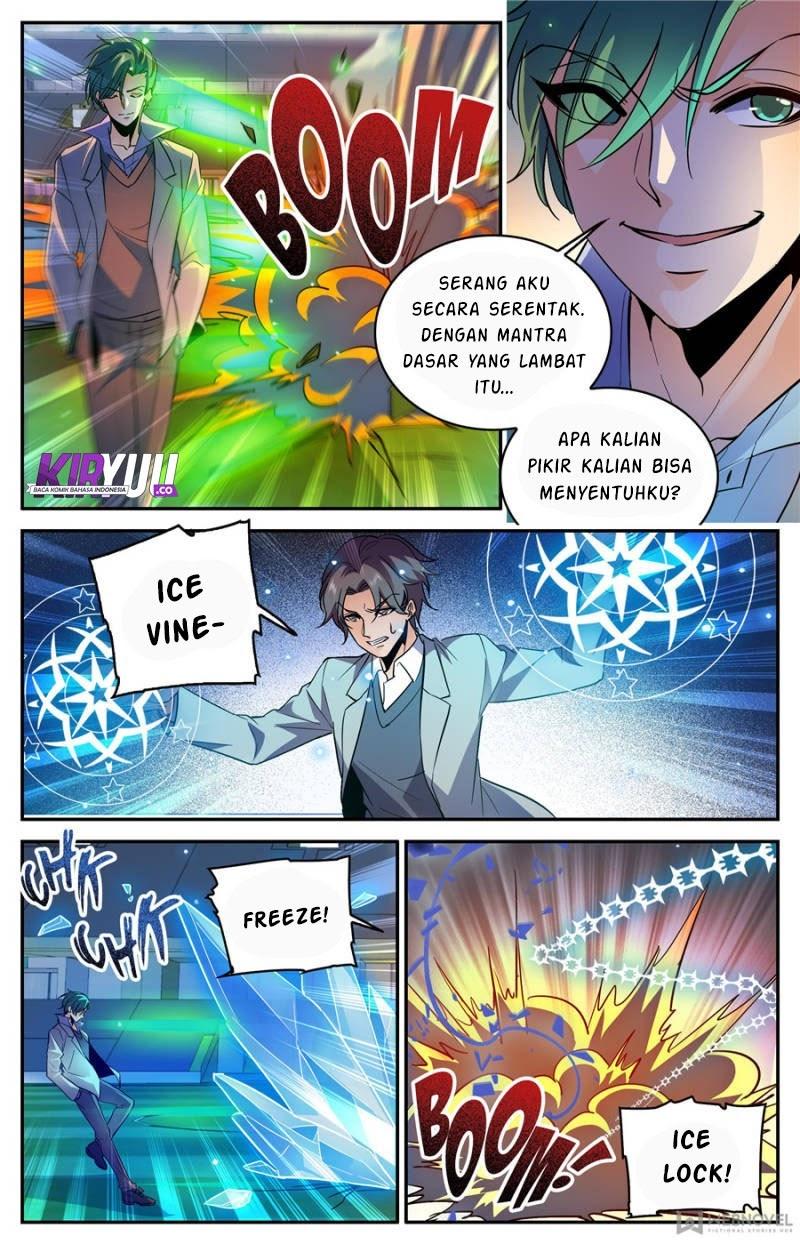 Versatile Mage Chapter 361