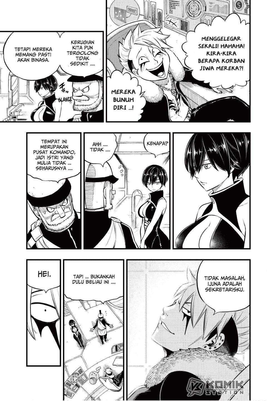 Eden's Zero Chapter 139