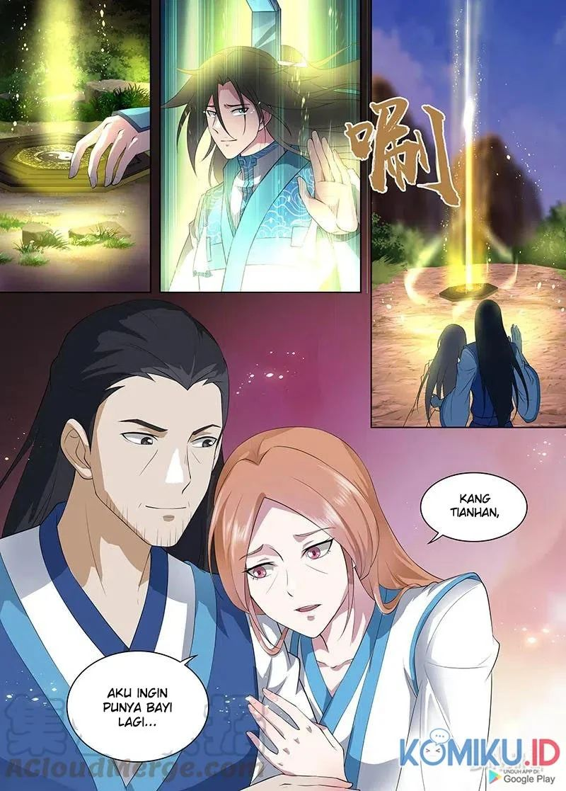 Yong Heng Zhi Zun Chapter 262