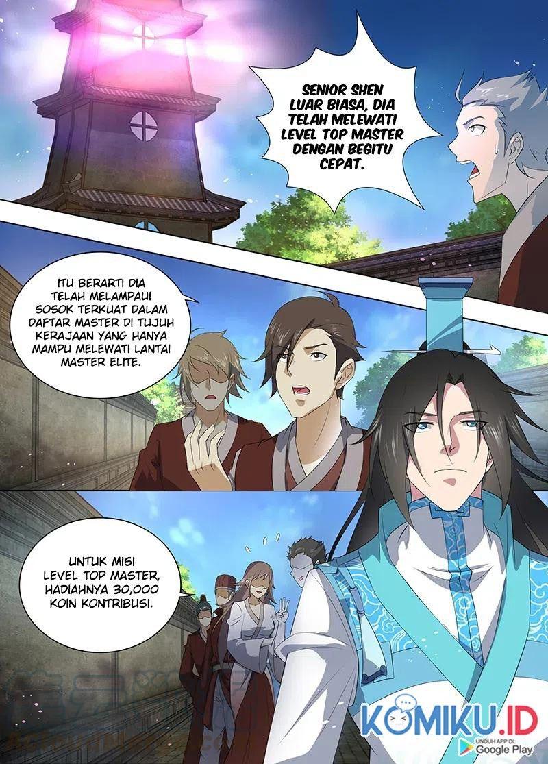 Yong Heng Zhi Zun Chapter 263