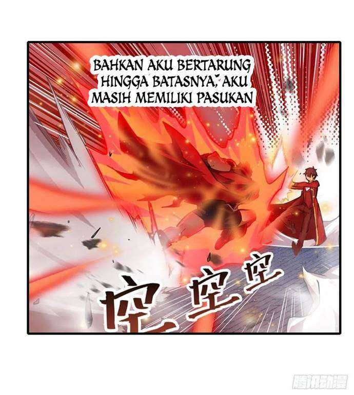 Wuxian Shitu Chapter 141