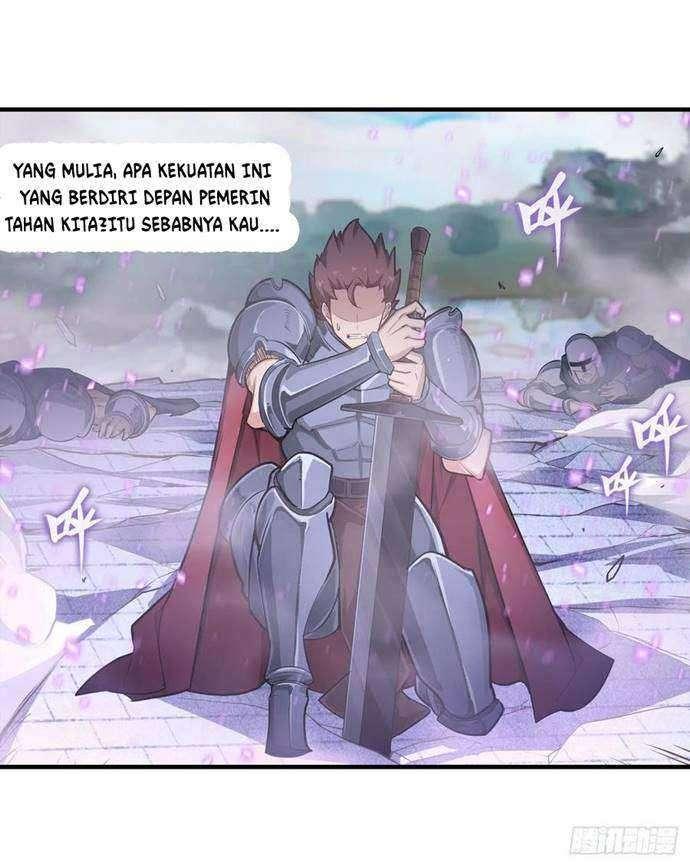 Wuxian Shitu Chapter 142