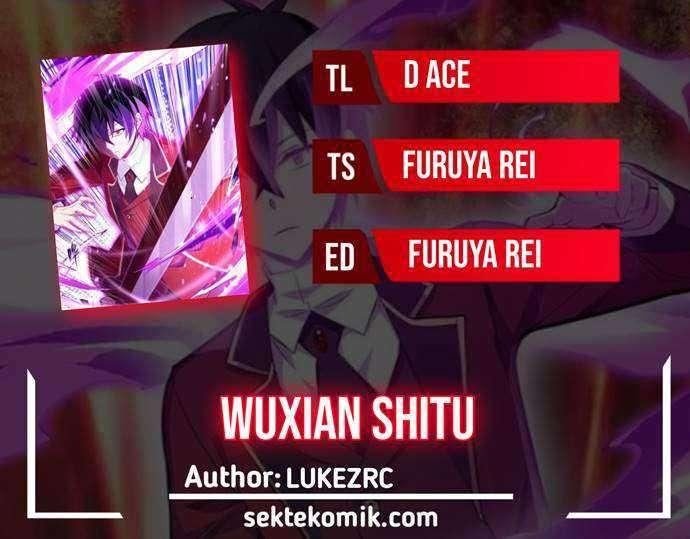 Wuxian Shitu Chapter 143