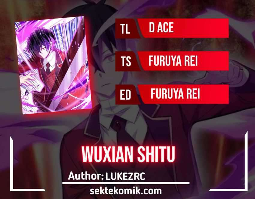 Wuxian Shitu Chapter 144