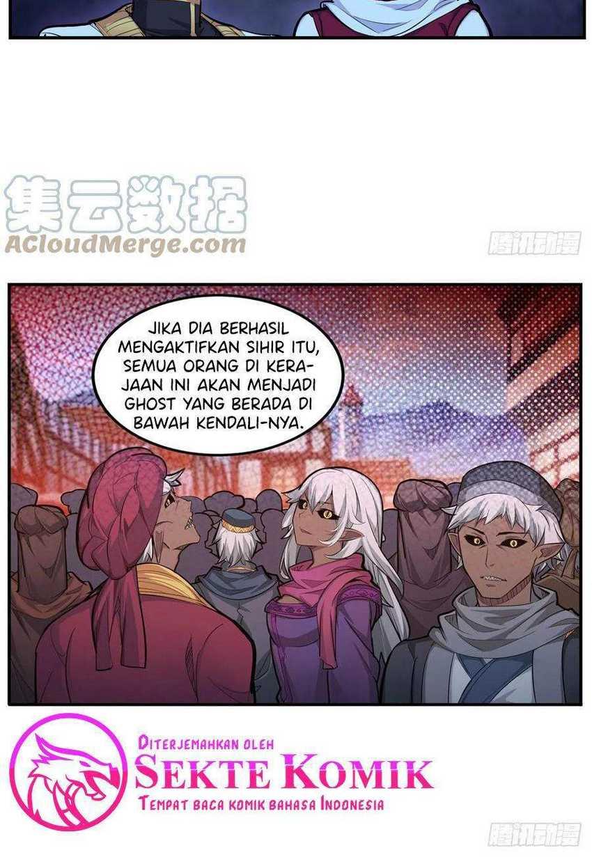 Wuxian Shitu Chapter 178
