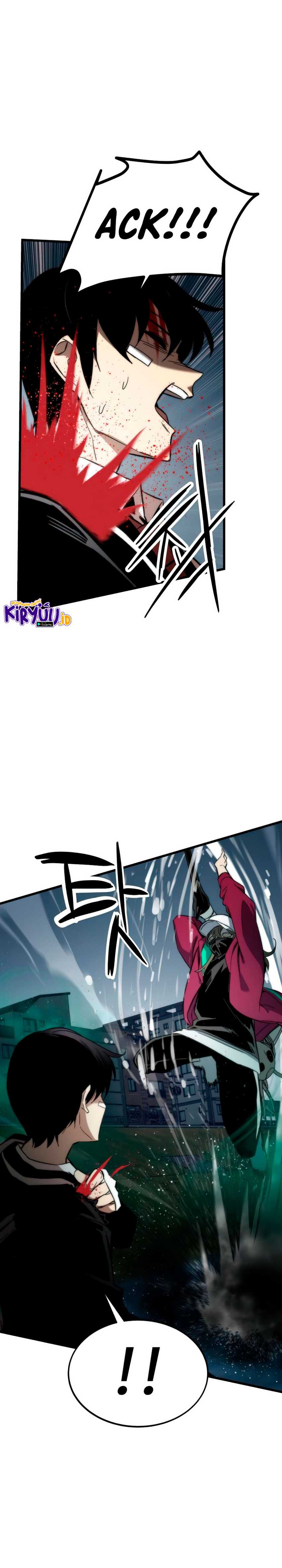 Ultra Alter Chapter 8