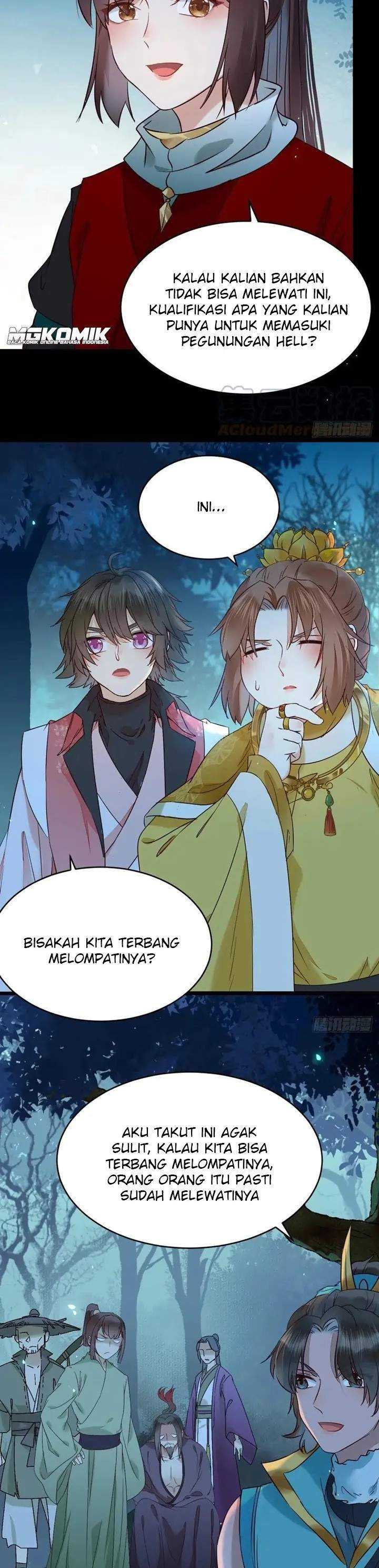 The Ghostly Doctor Chapter 397