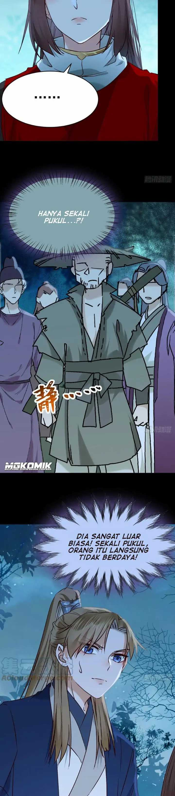 The Ghostly Doctor Chapter 398