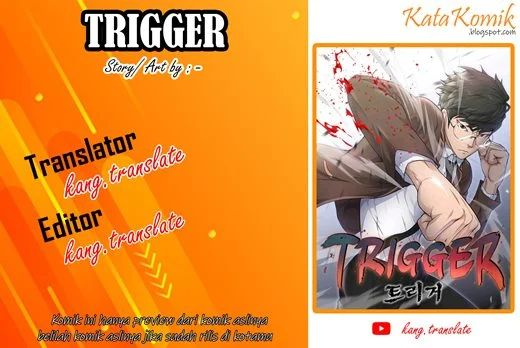 Trigger Chapter 25