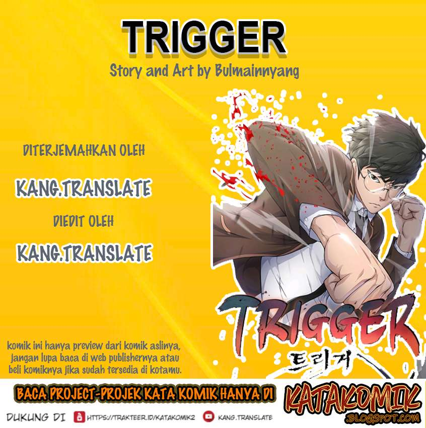 Trigger Chapter 60