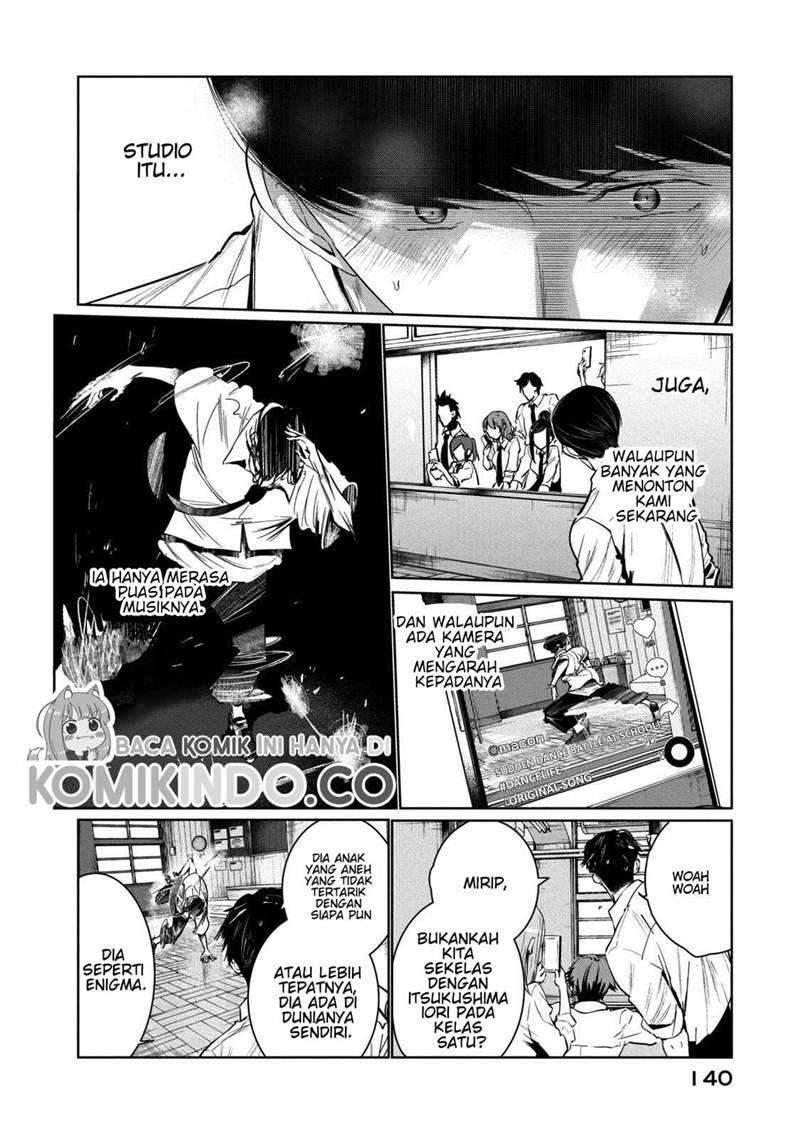 Wondance Chapter 7