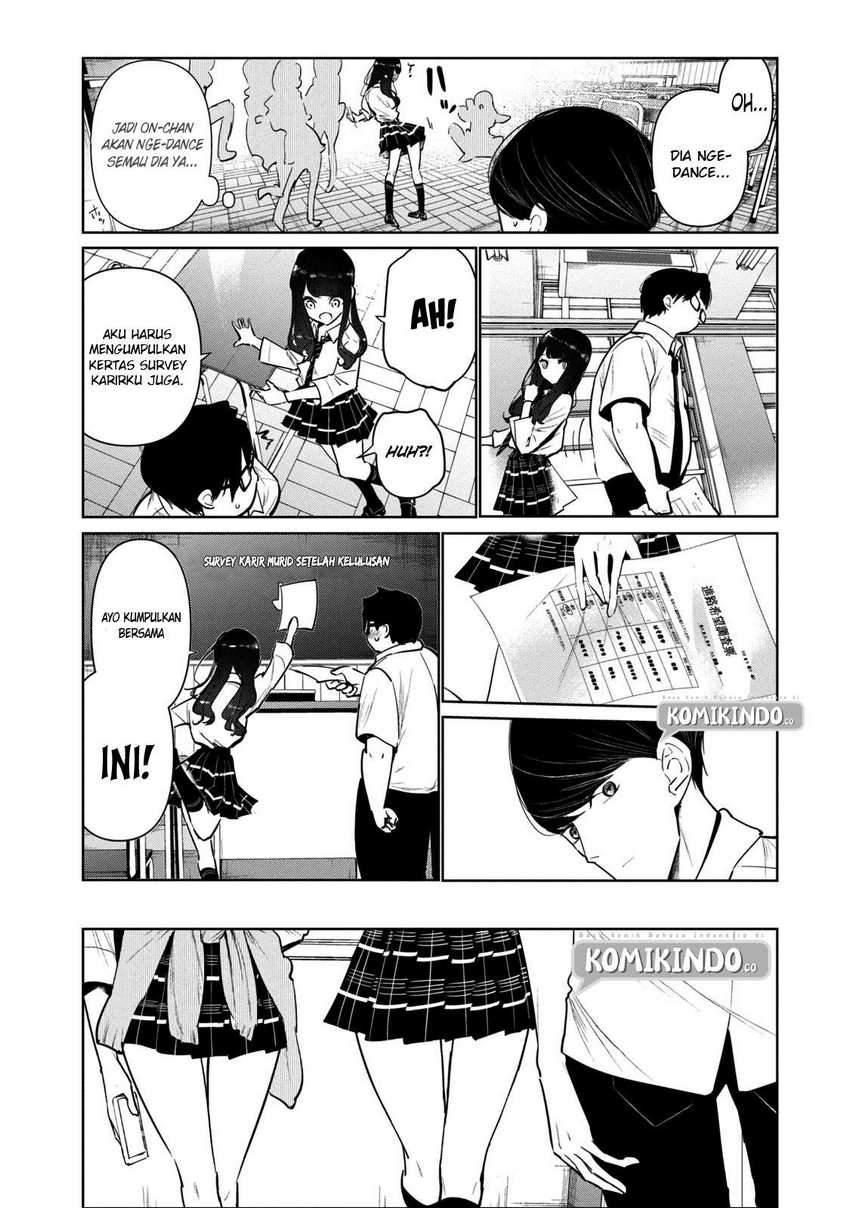 Wondance Chapter 8