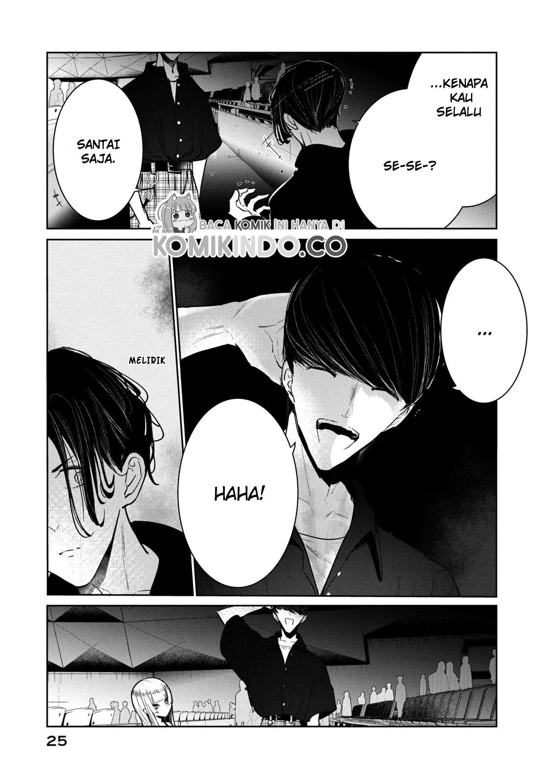 Wondance Chapter 9