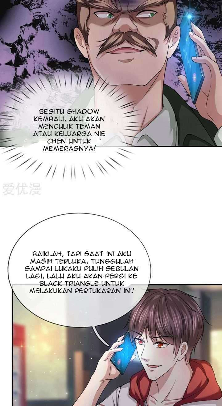 The Master Of Knife Chapter 225