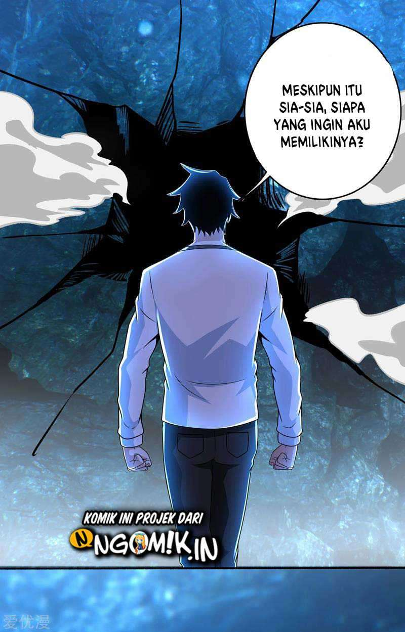 King Of Apocalypse Chapter 289