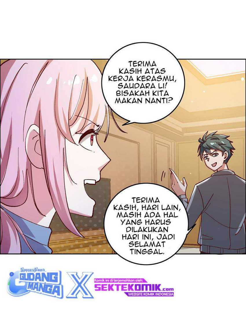 The Strongest Son In Law In History Chapter 8