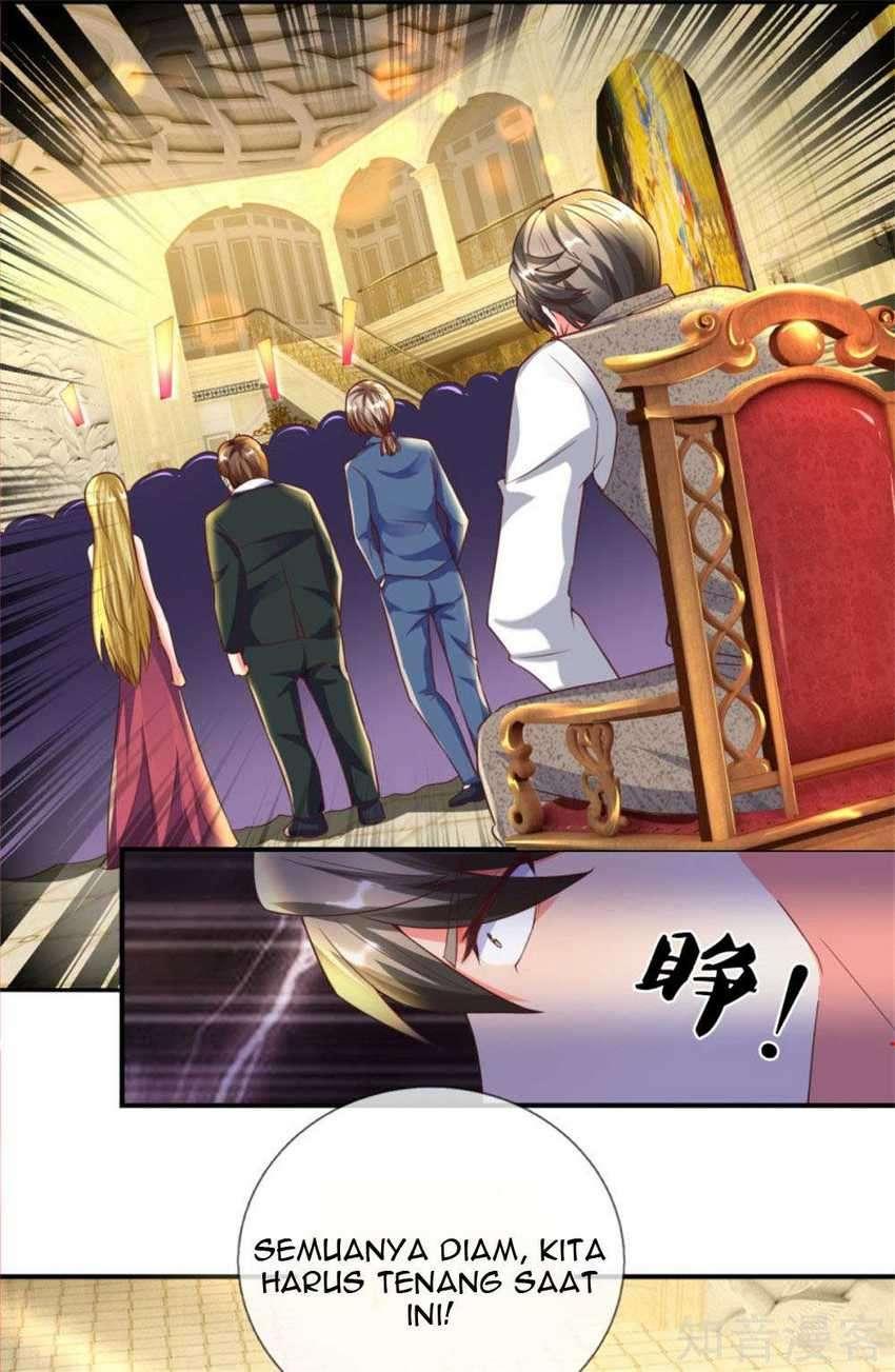 Immortal Daddy Xianzun Chapter 193