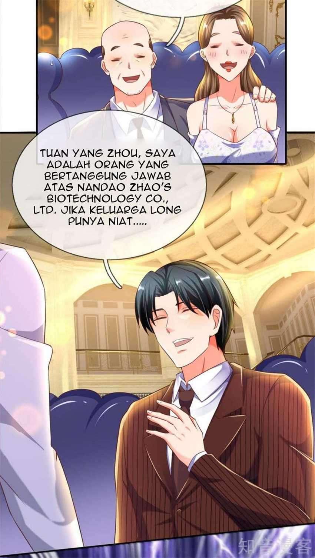 Immortal Daddy Xianzun Chapter 194