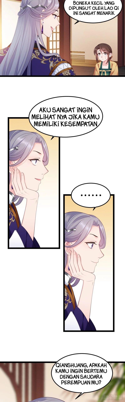 I Won't Marry The Enemy Prince Chapter 15 - Komik Terbaru