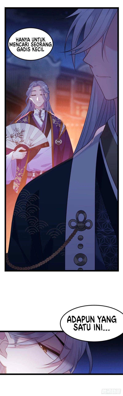I Won't Marry The Enemy Prince Chapter 18 - Komik Terbaru