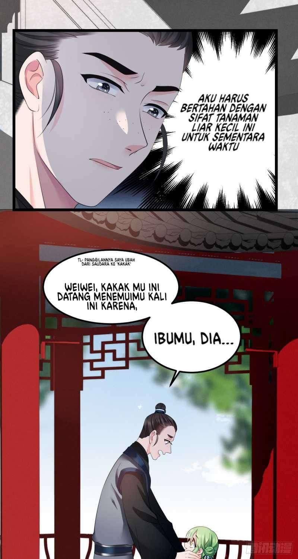 I Won't Marry The Enemy Prince Chapter 40 - Komik Terbaru