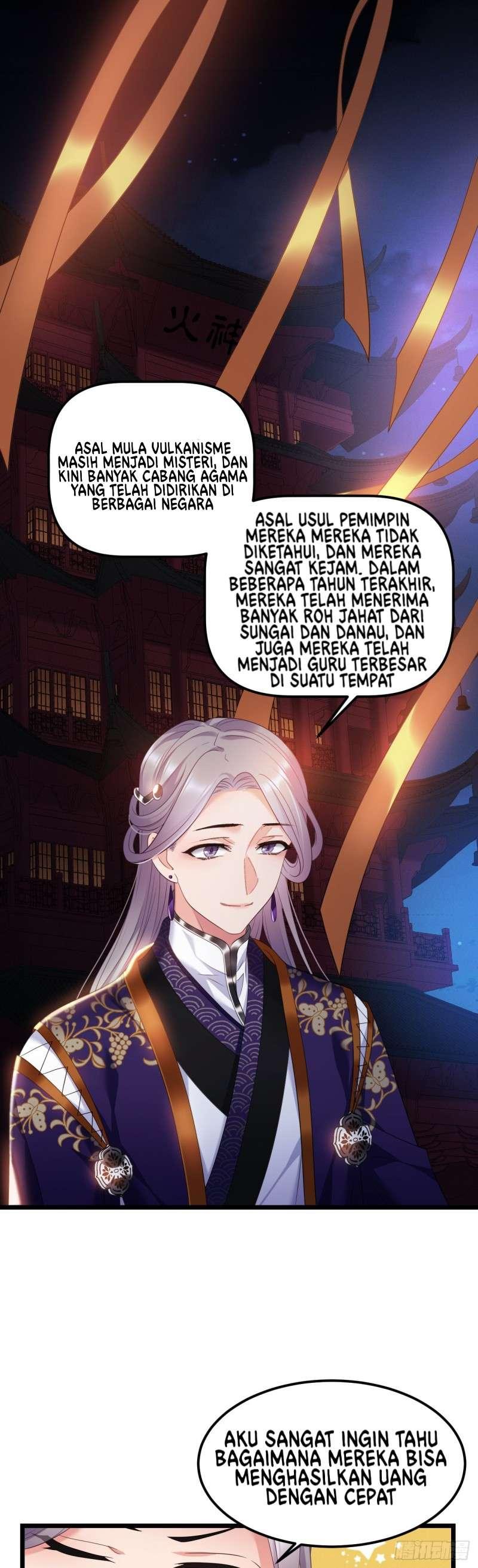 I Won't Marry The Enemy Prince Chapter 41 - Komik Terbaru