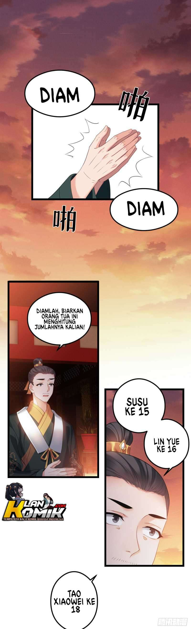 I Won't Marry The Enemy Prince Chapter 42 - Komik Terbaru