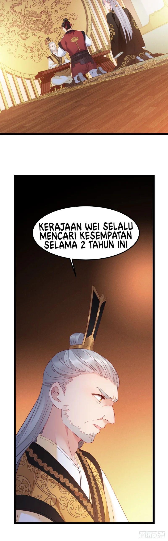I Won't Marry The Enemy Prince Chapter 9 - Komik Terbaru