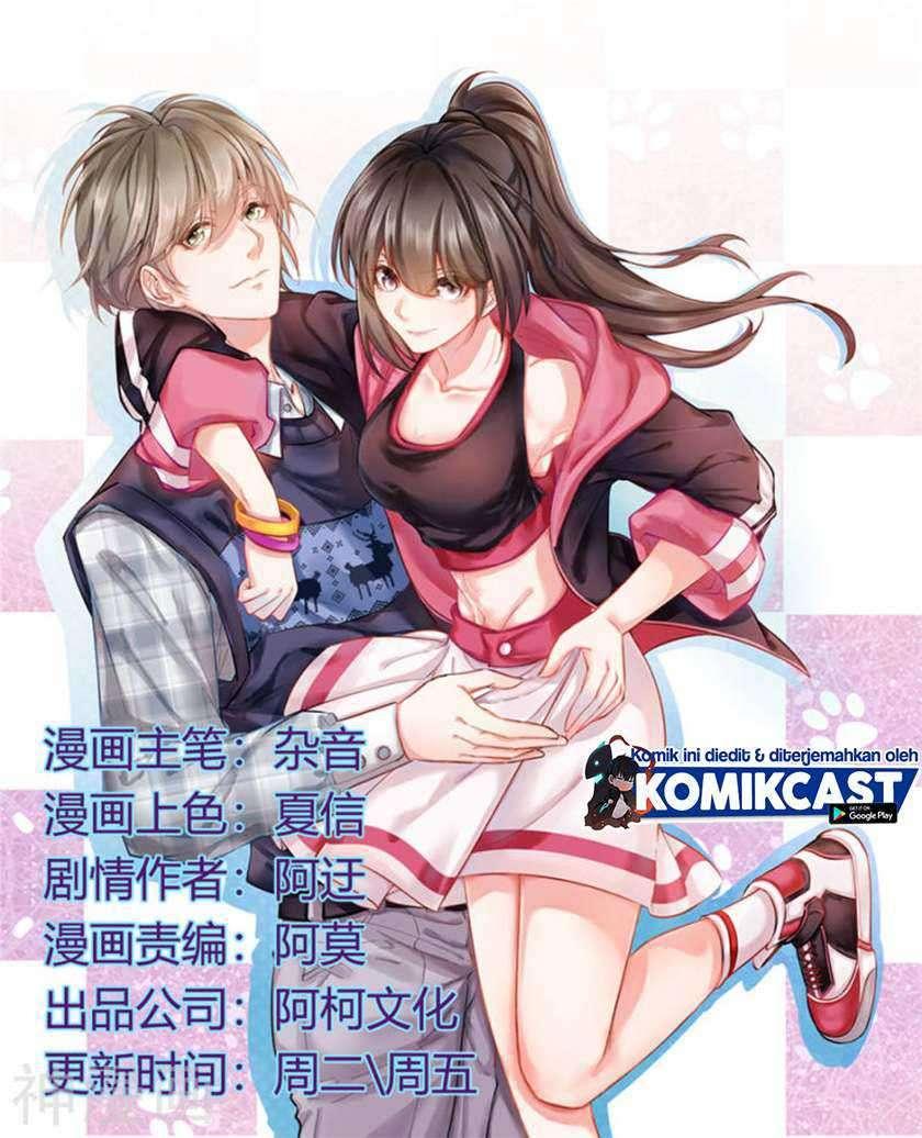 Sweet Heart Of Girl Chapter 4