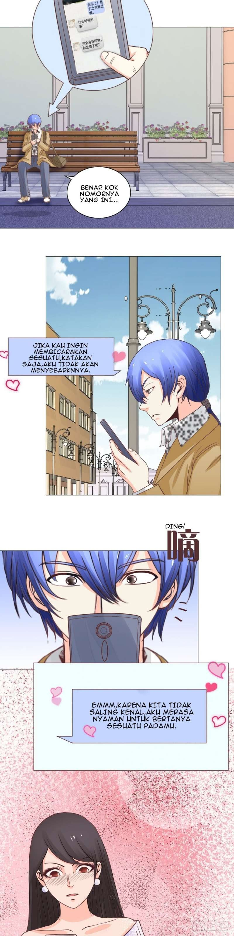 Perspective Medical Saint Chapter 18
