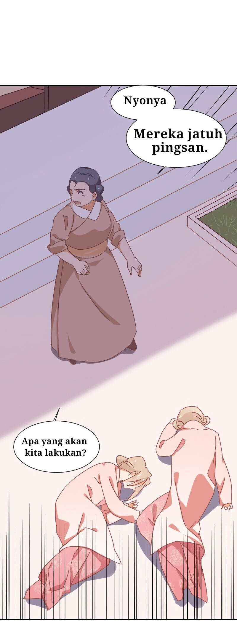 The Genius Princess's Road To Becoming Empress Chapter 11