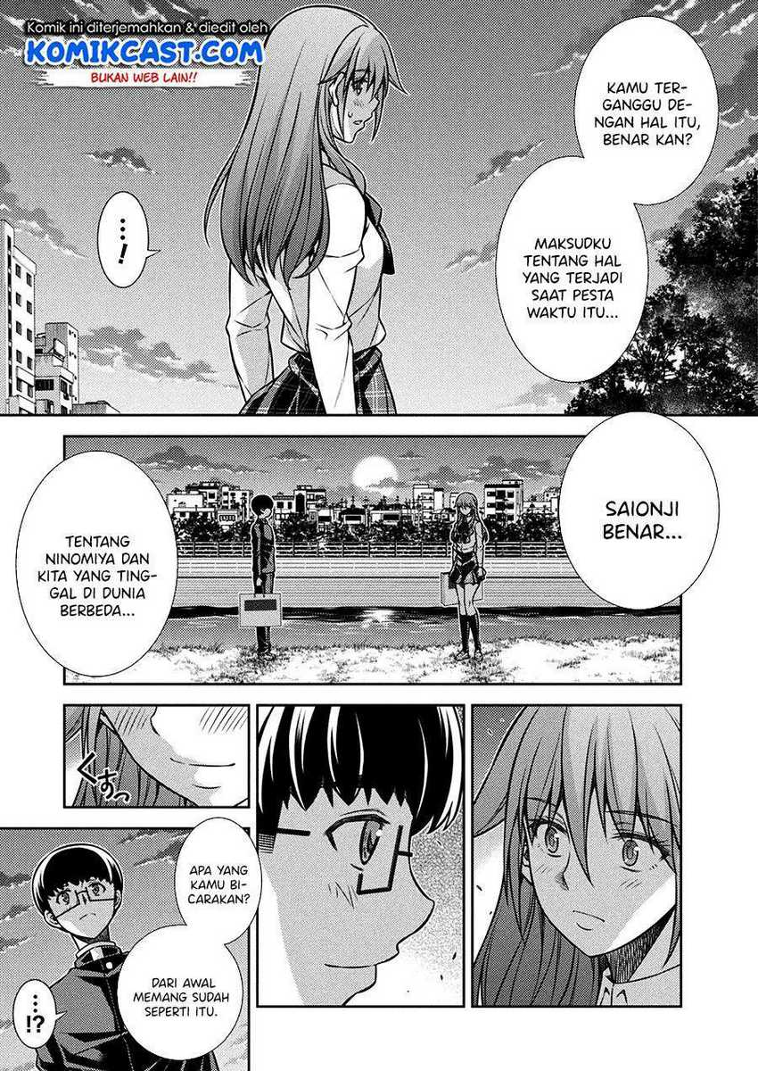 Silver Plan To Redo From Jk Chapter 20