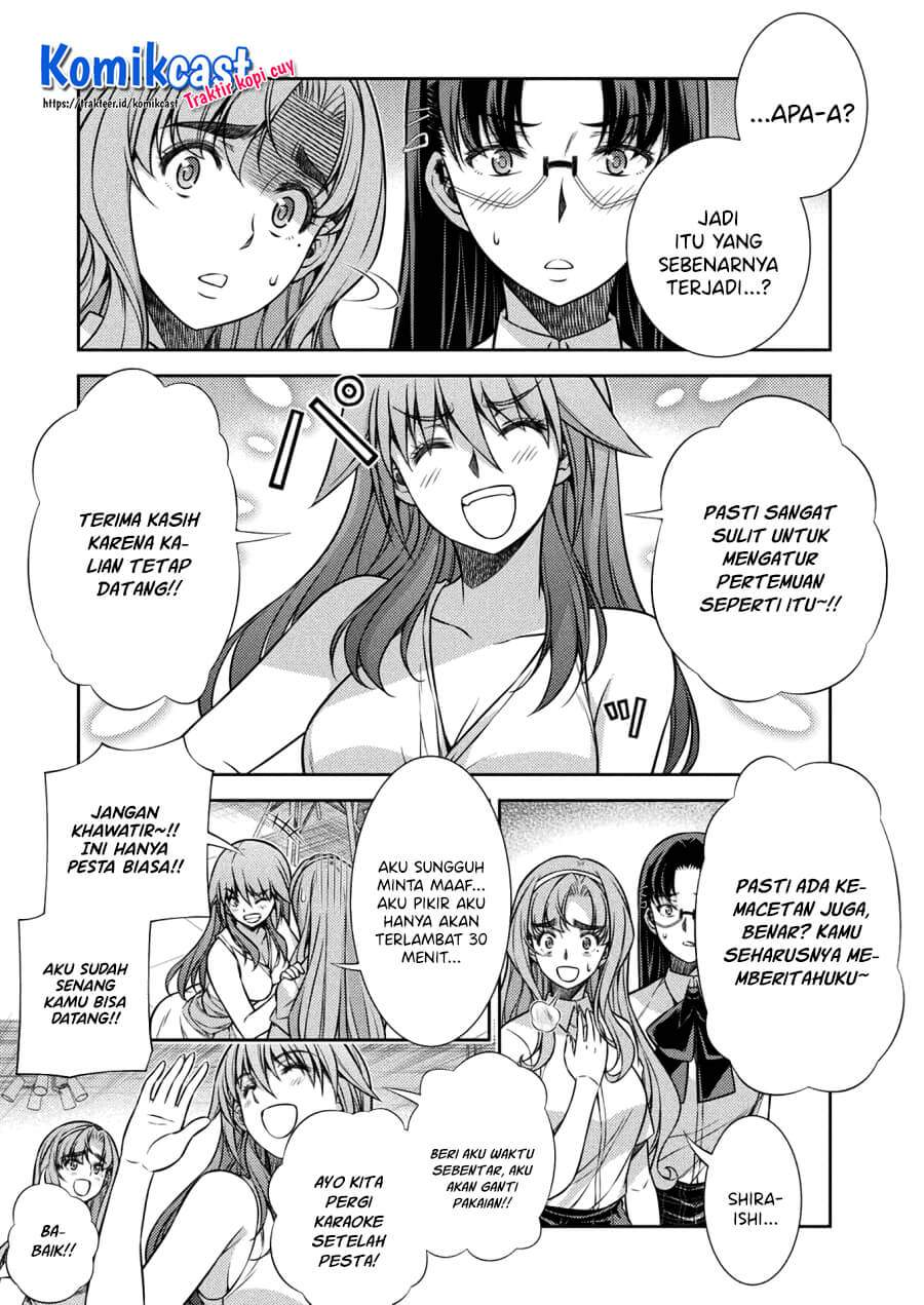 Silver Plan To Redo From Jk Chapter 22