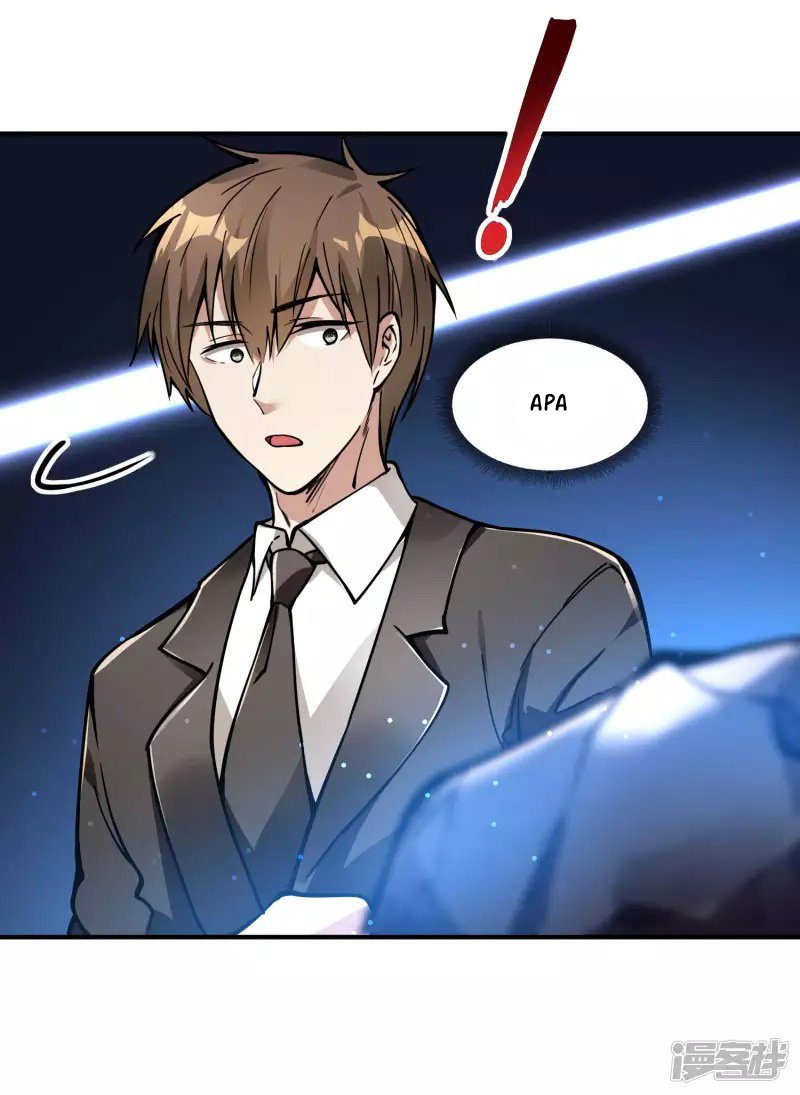 Useless First Son-in-law Chapter 11