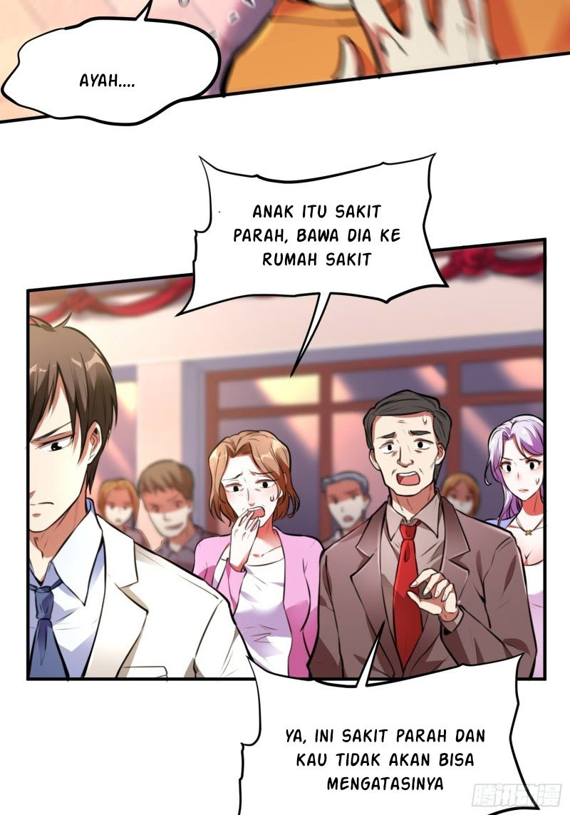 Useless First Son-in-law Chapter 9