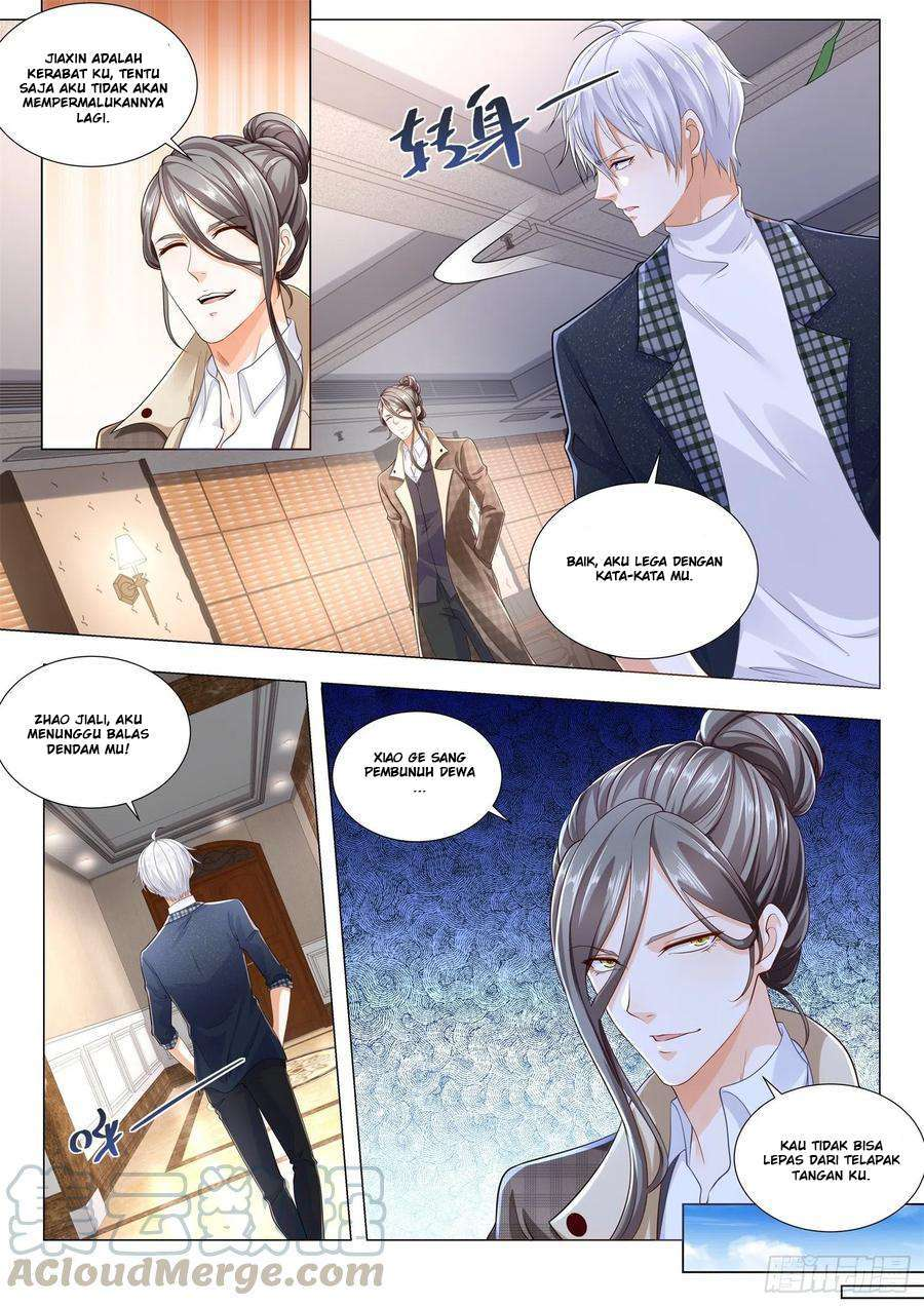 Shen Hao's Heavenly Fall System Chapter 247
