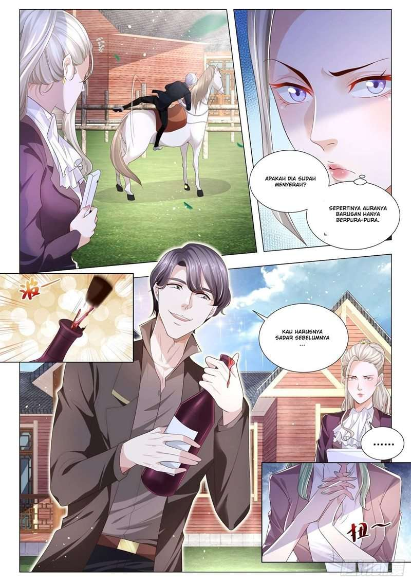 Shen Hao's Heavenly Fall System Chapter 248