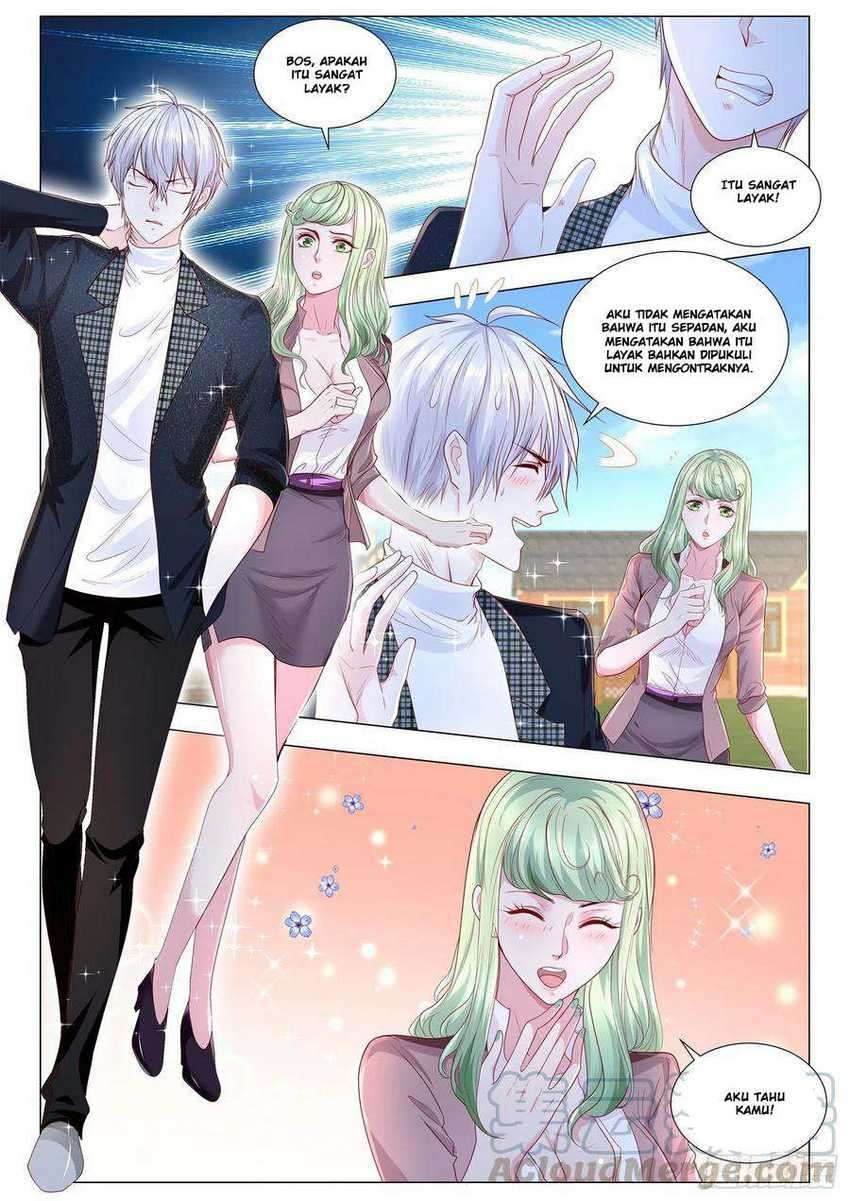 Shen Hao's Heavenly Fall System Chapter 249