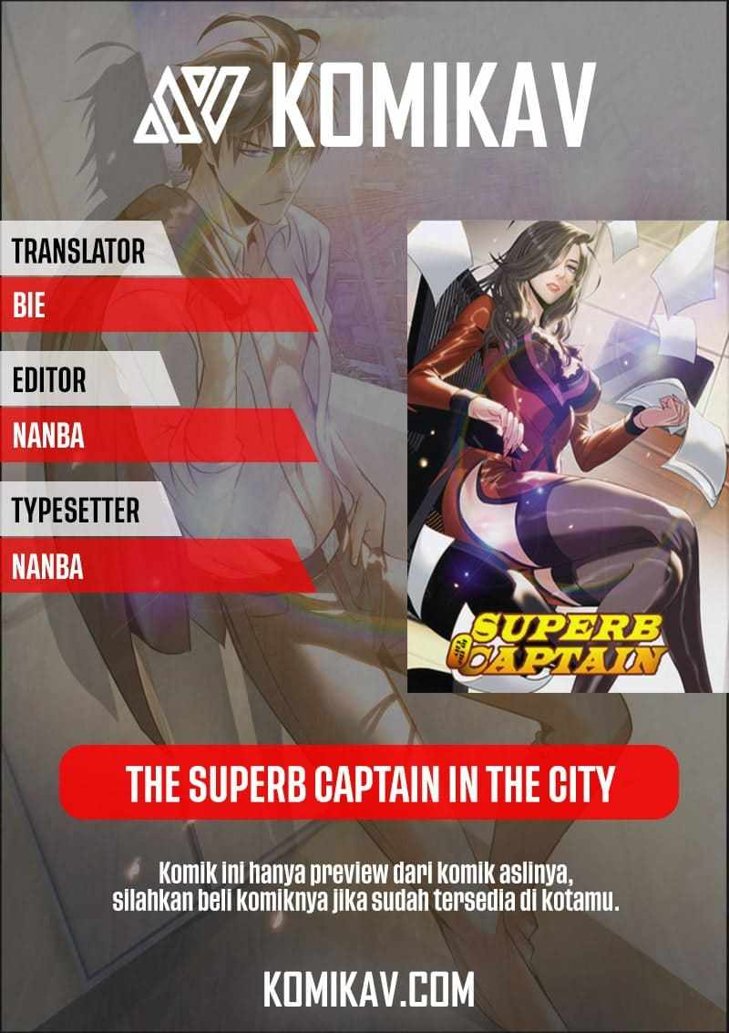 The Superb Captain In The City Chapter 218