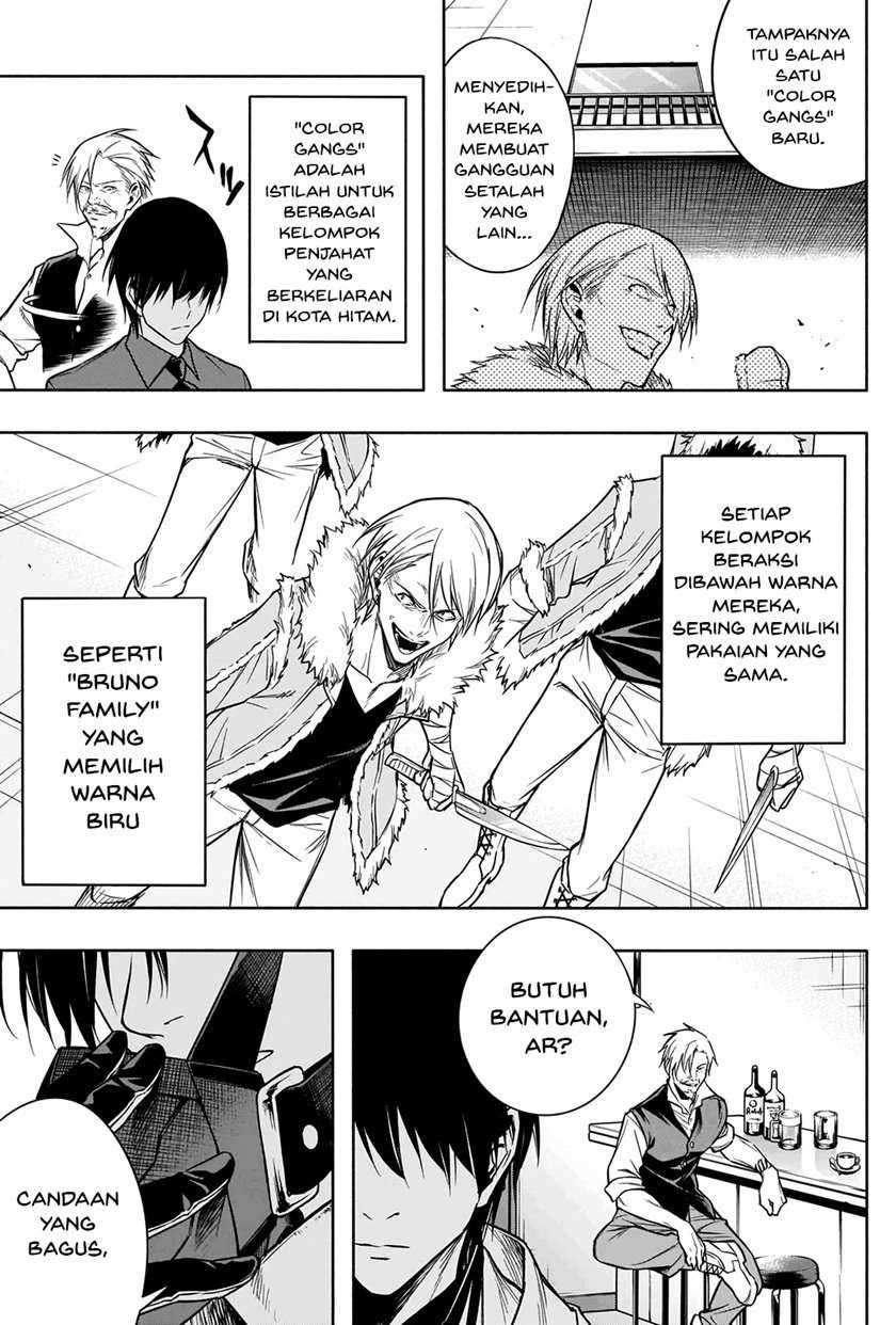 Ouritsu Mahou Gakuen No Saikasei Slum Agari No Saikyou Mahoushi, Kizoku Darake No Gakuen De Musou Suru Chapter 9